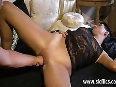 busty milf orgasm - xxx hot blonde