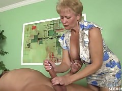 Granny Milf porno - gratis pornofilms video's