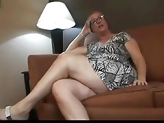 Inheemse Amerikaanse milf - gratis sex video